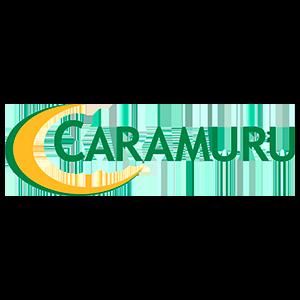 Logotipo Caramuru