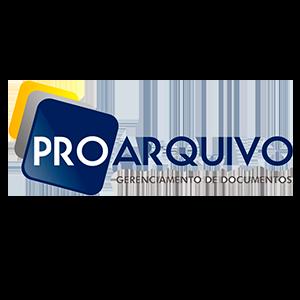 Logotipo Proarquivo