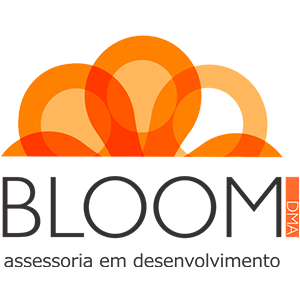 Logotipo Bloom