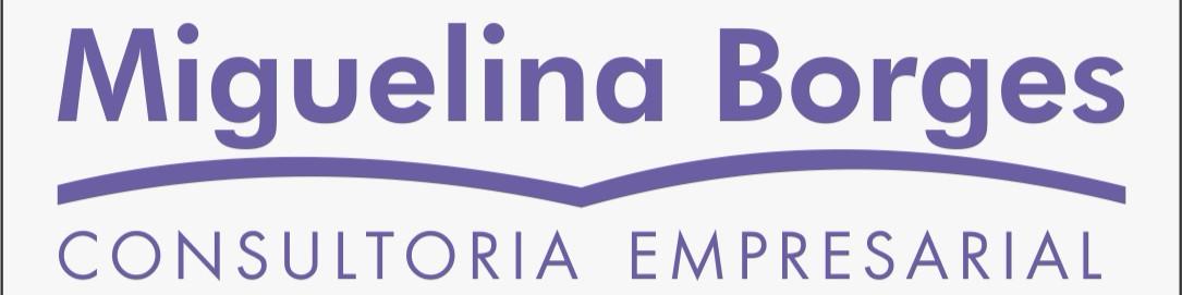 Logotipo Miguelina Borges Consultoria Empresarial
