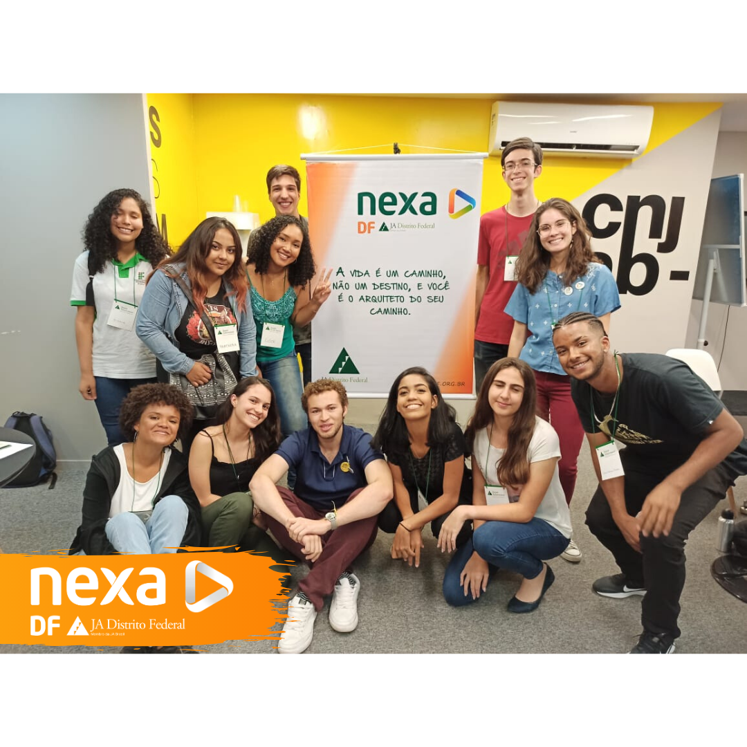 Nexa DF Promove Evento de Encerramento das Atividades de 2019