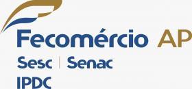 Logotipo Fecomércio Amapá