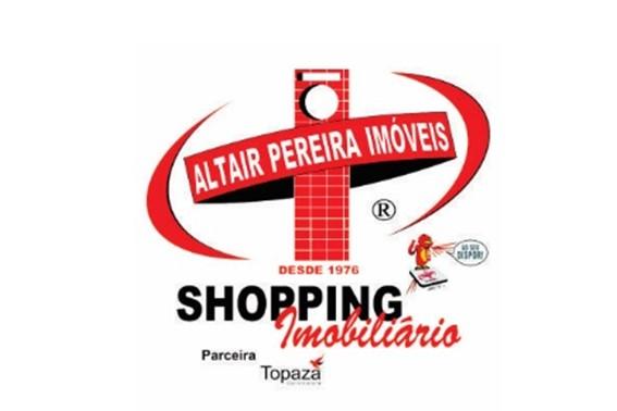 Logotipo Altair Pereira Imóveis