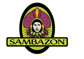 Logotipo Sambazon