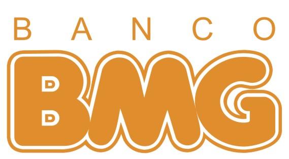 Logotipo Banco BMG
