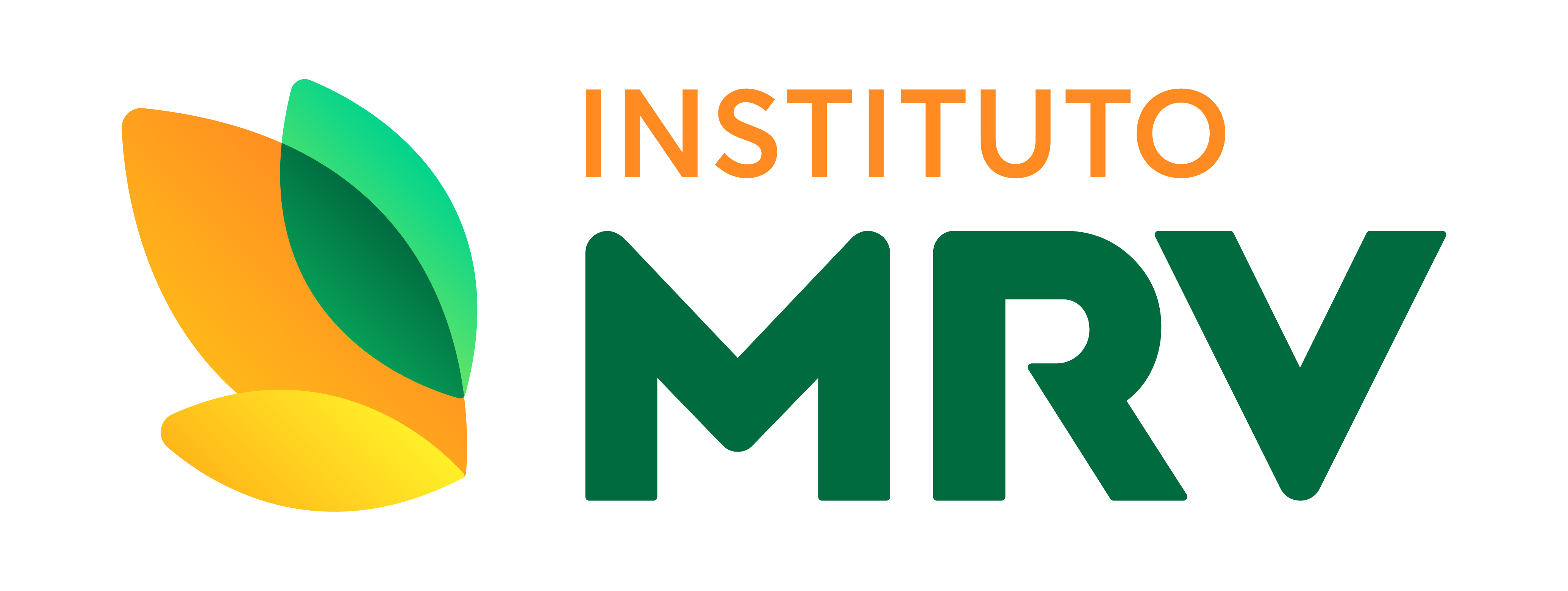 Logotipo INSTITUTO MRV