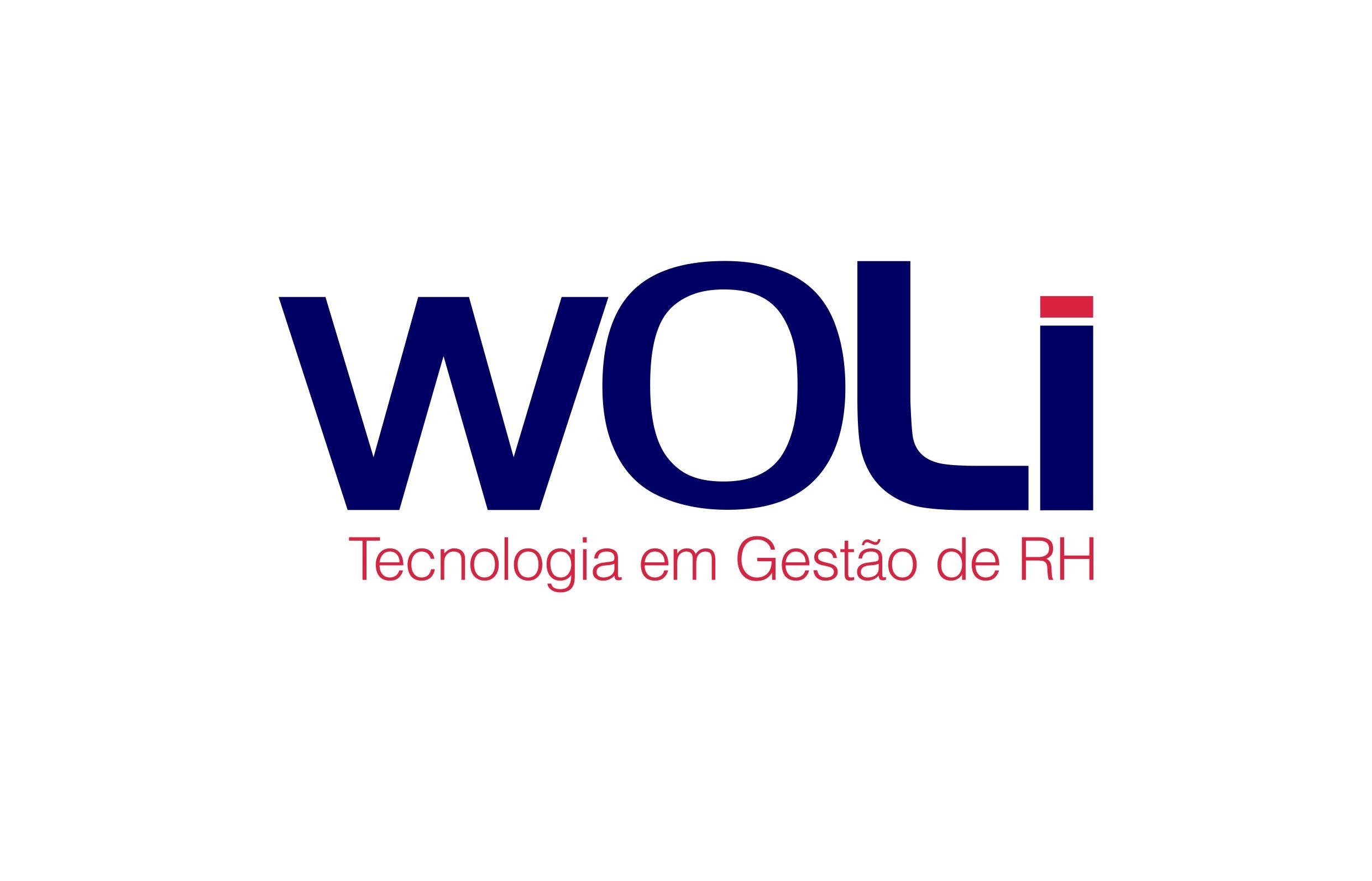 Logotipo WOLI