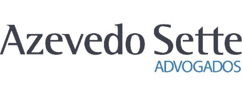 Logotipo AZEVEDO SETTE