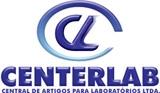 Logotipo CENTERLAB