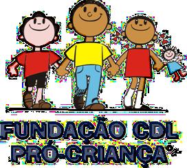 Logotipo FUNDAÇÃO CDL PRÓ-CRIANÇA