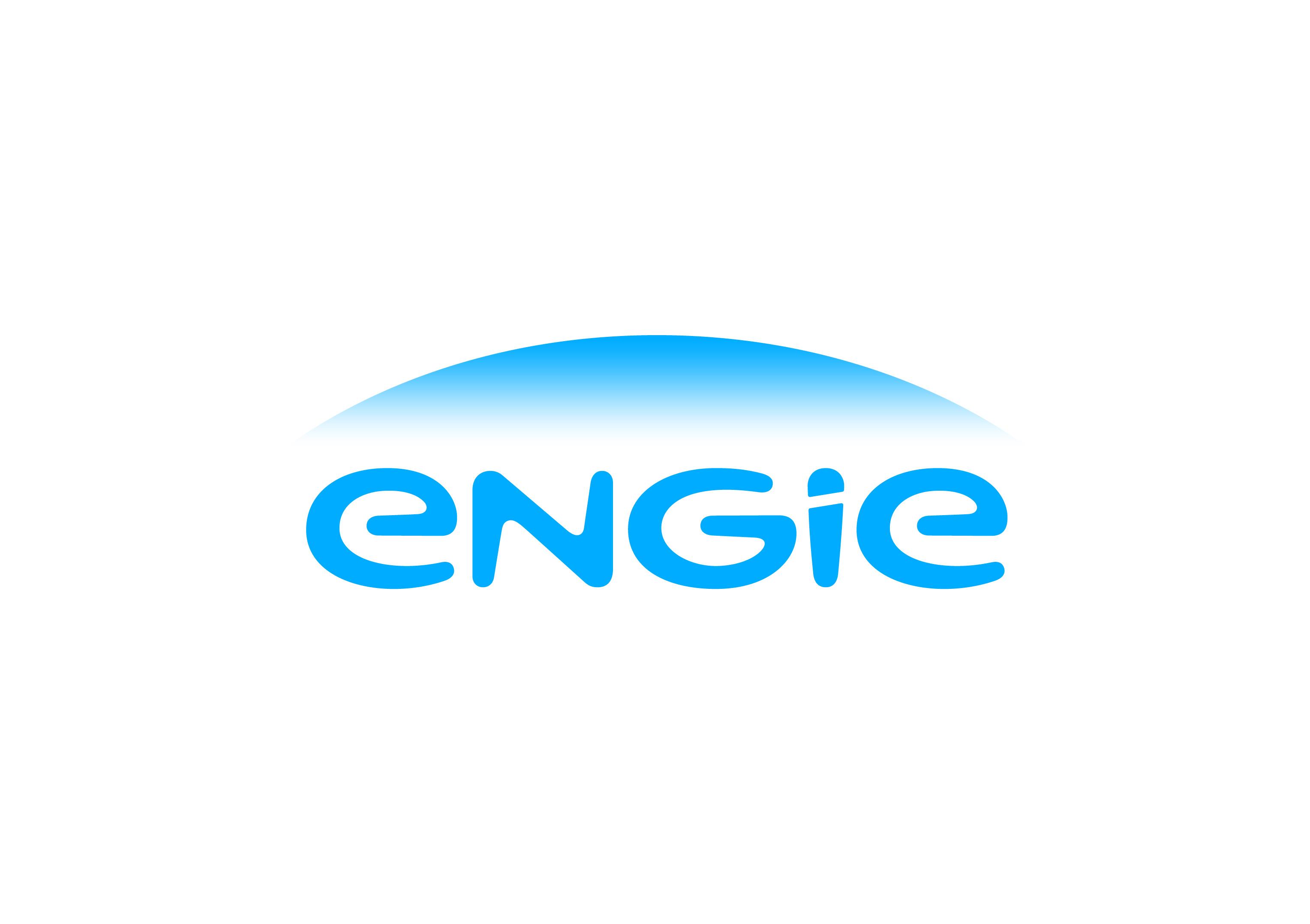 Logotipo AAAE ENGIE Brasil