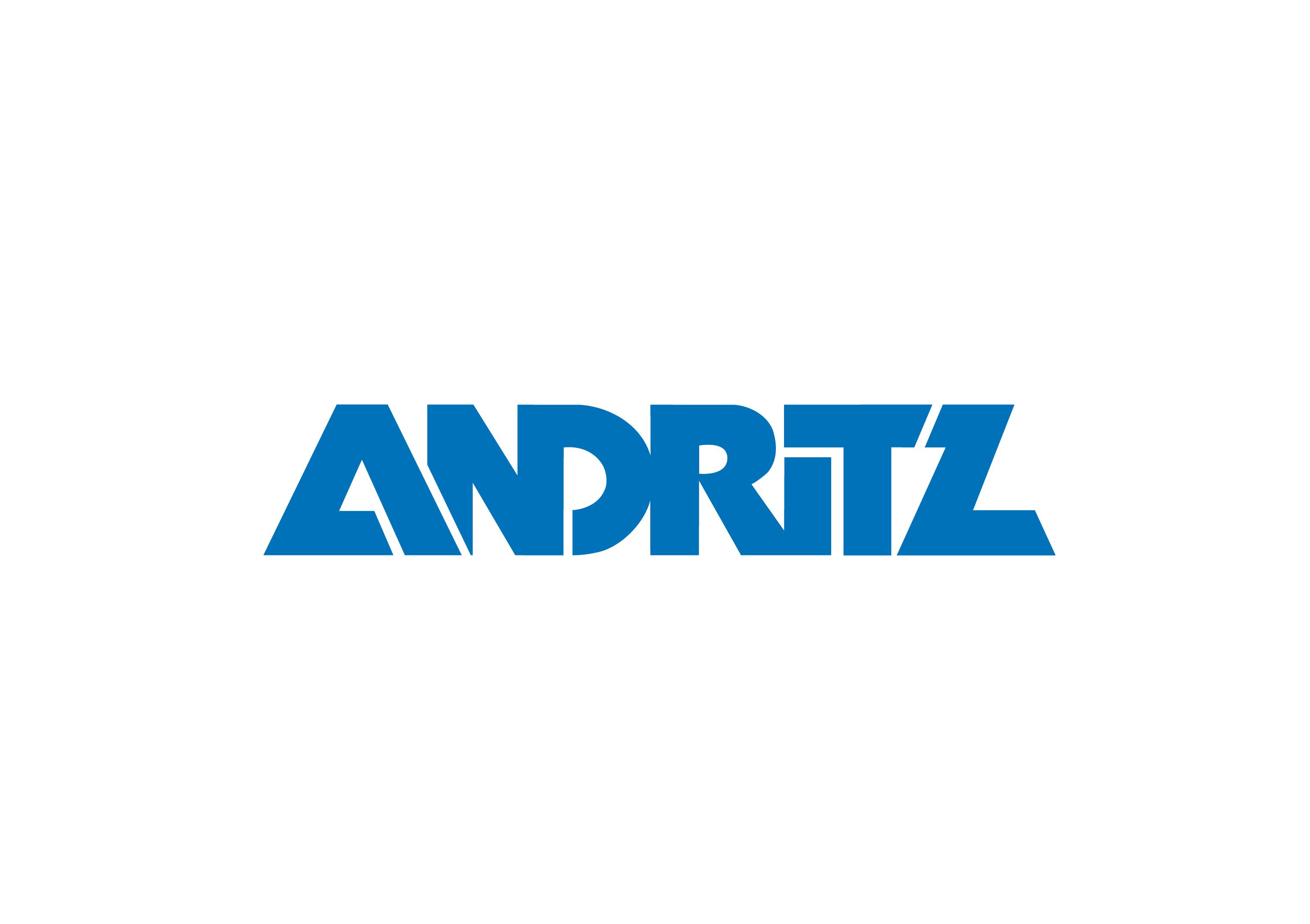 Logotipo AABE ANDRITZ