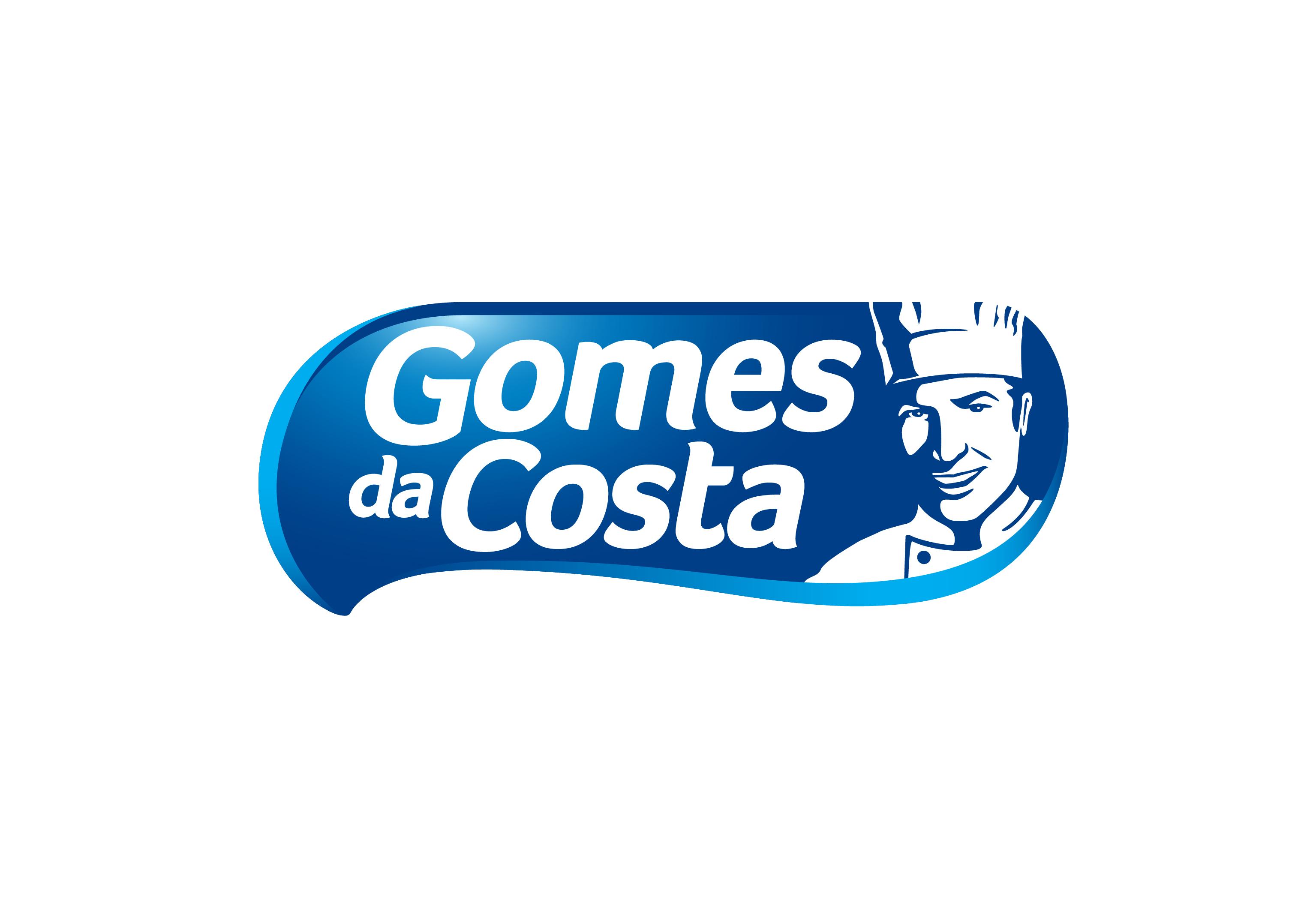 Logotipo AABG Gomes da Costa