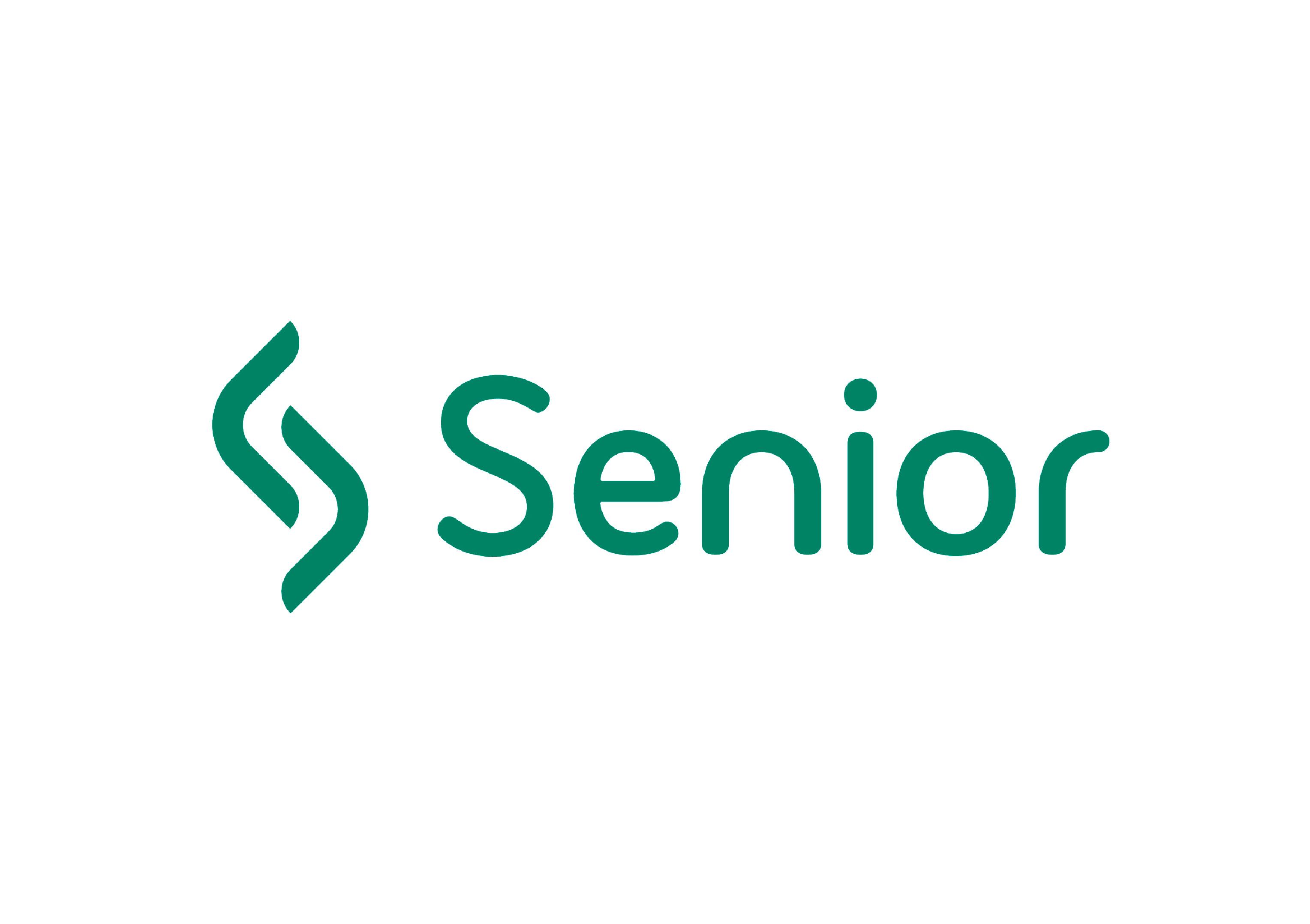 Logotipo AAAX Senior