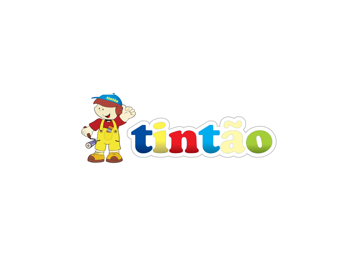 Logotipo AABRCA Tintão