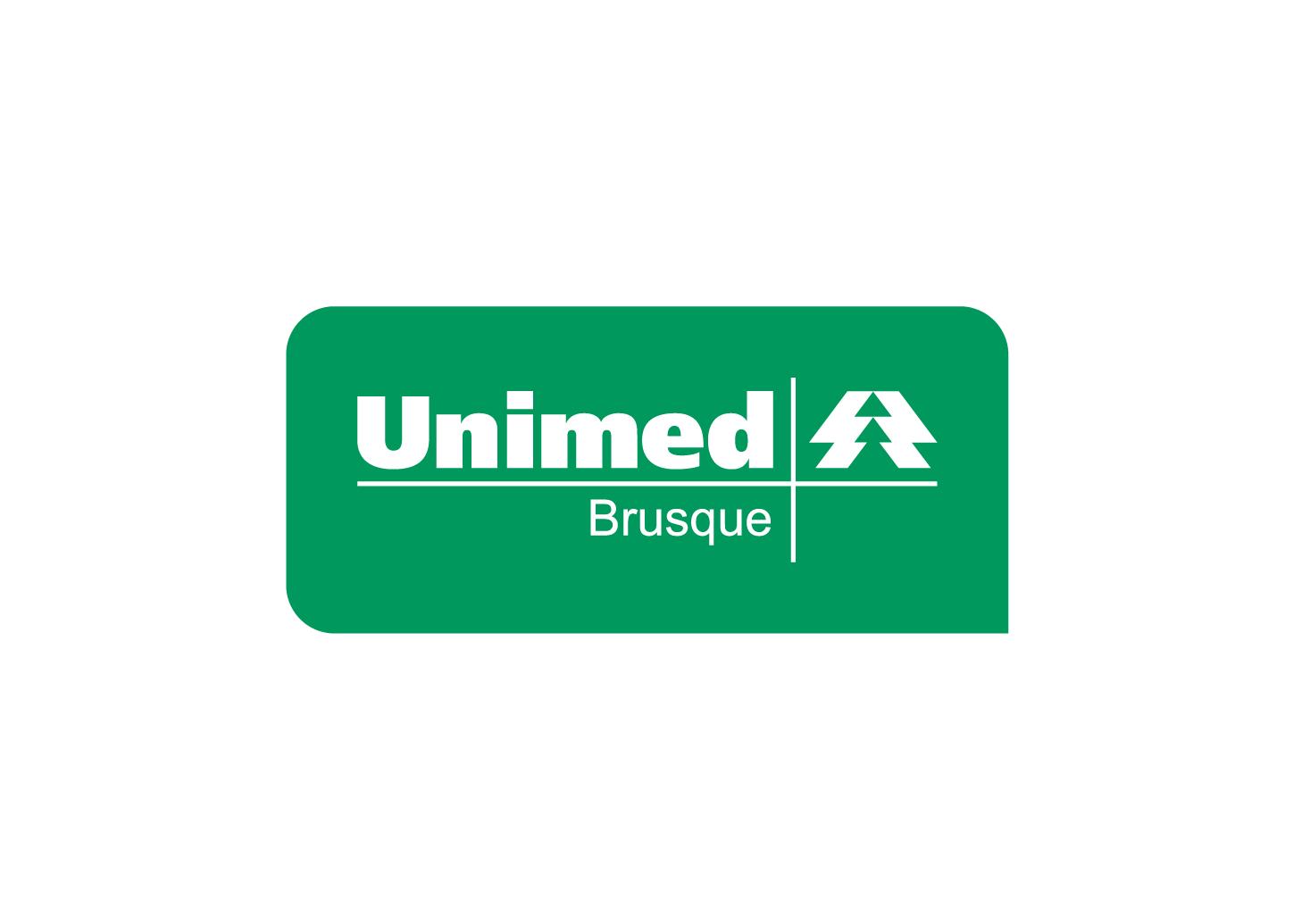 Logotipo AABABA Unimed - Brusque