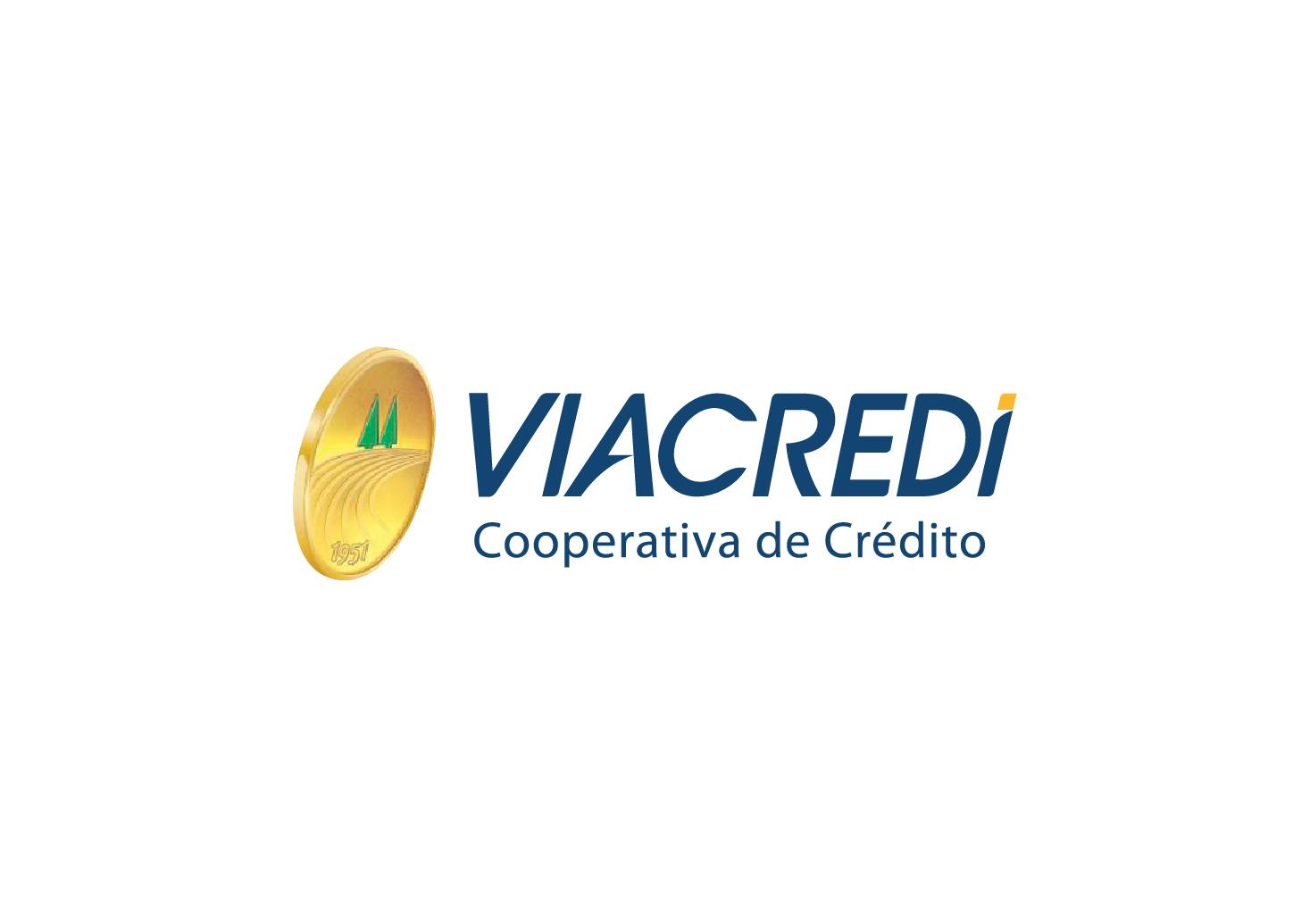 Logotipo AABB Viacredi Cooperativa de Crédito