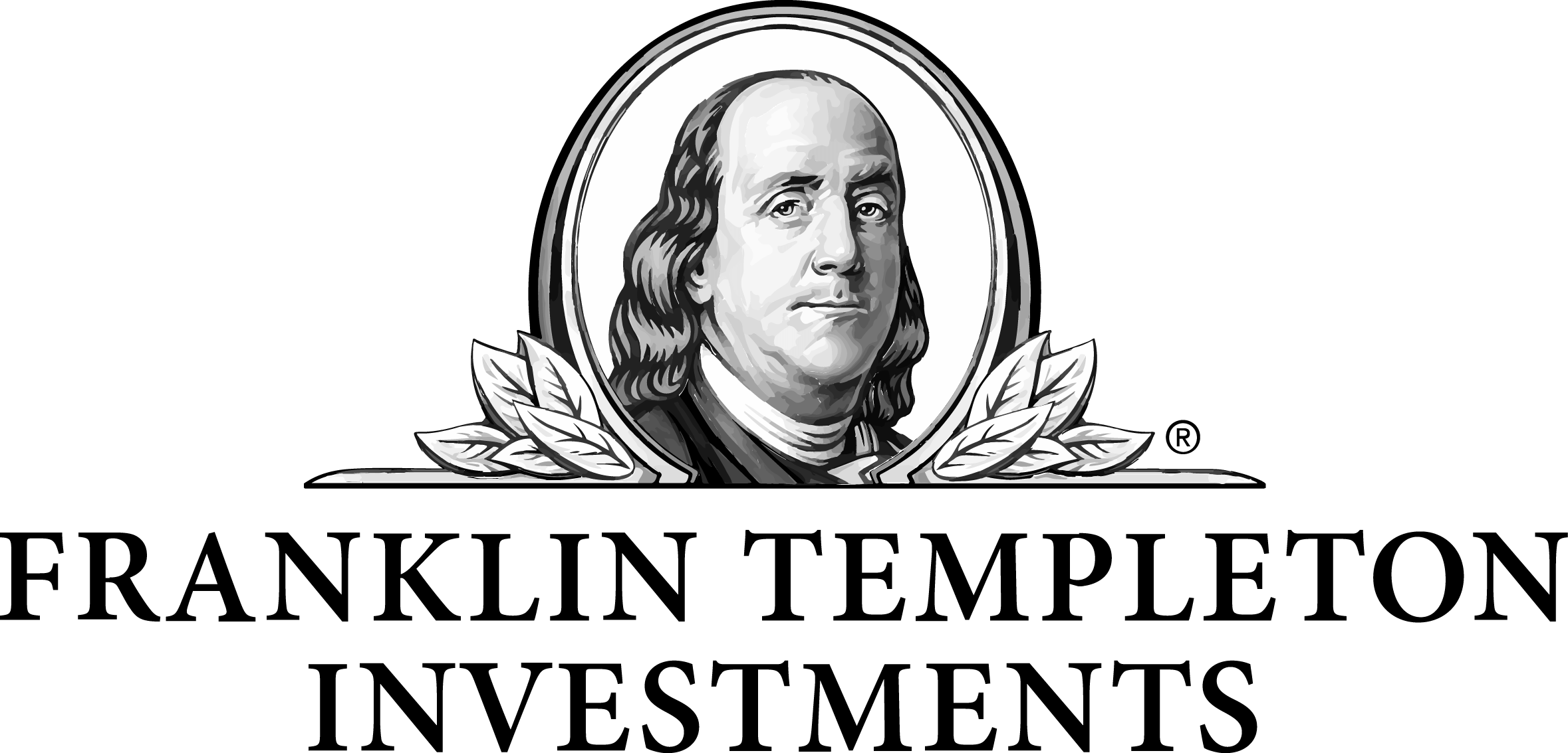 Logotipo Franklin Templeton