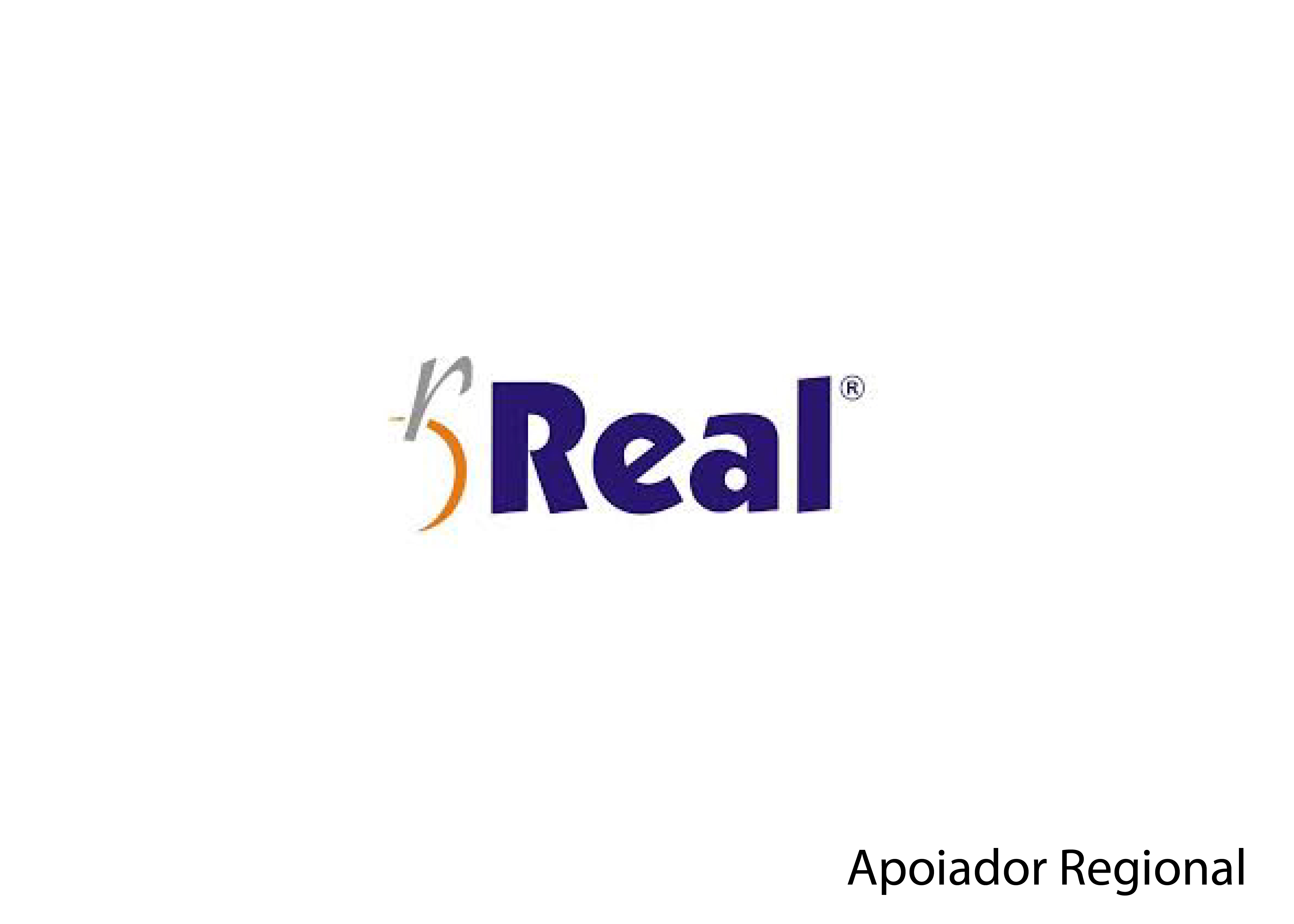 Logotipo F Frutas Real
