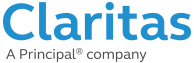 Logotipo Claritas