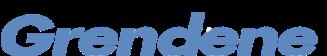 Logotipo Grendene