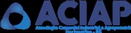 Logotipo ACI Horizontina