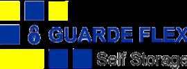 Logotipo Guarde Flex