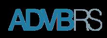 Logotipo ADVB RS