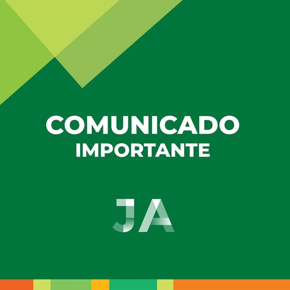 JA Amapá suspende atividades até 31 de março