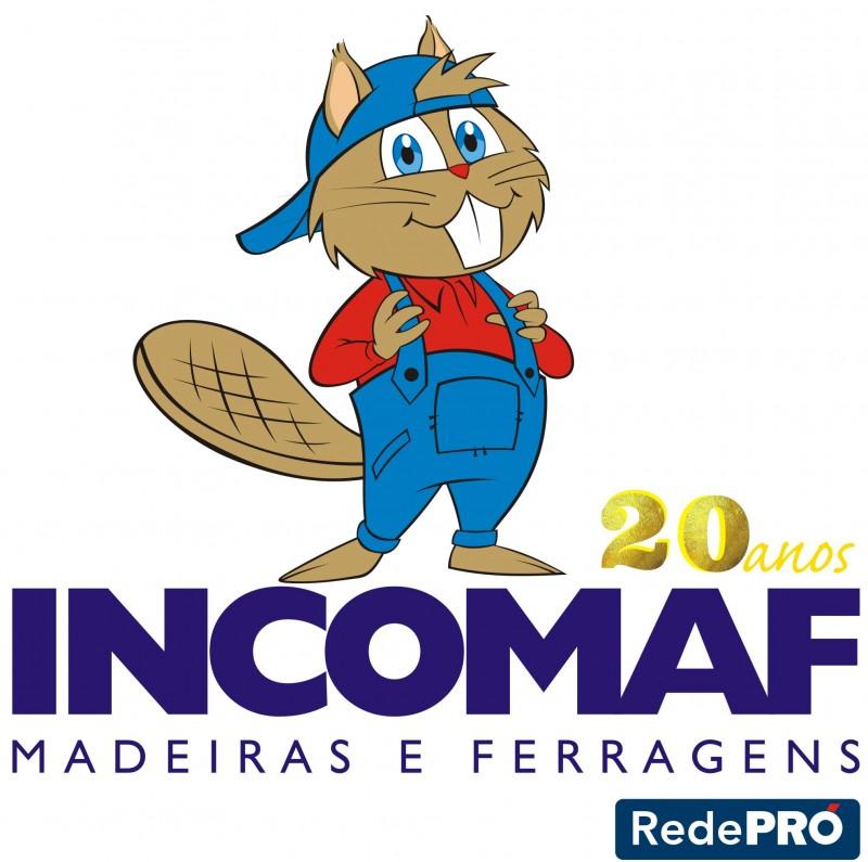 Logotipo INCOMAF