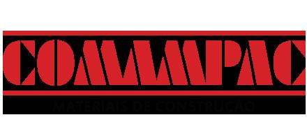 Logotipo comampac