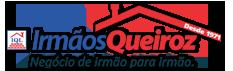 Logotipo Irmãos Queiroz