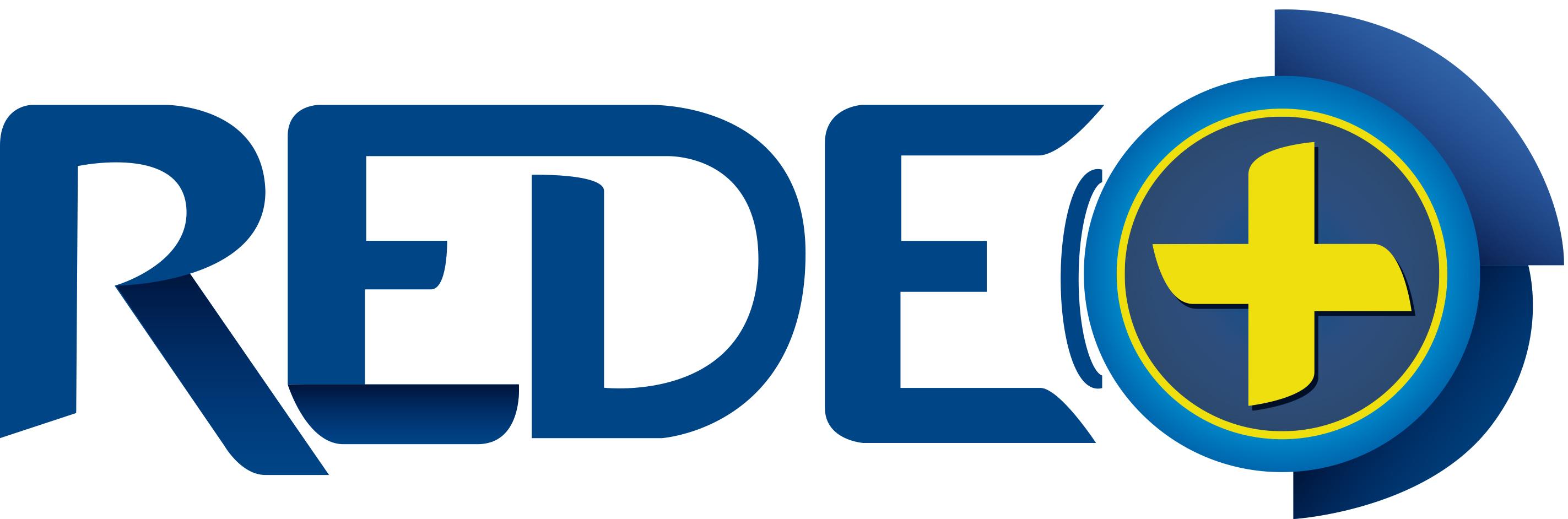 Logotipo REDE+