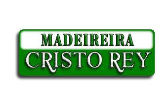 Logotipo MADEREIRA CRISTO REY