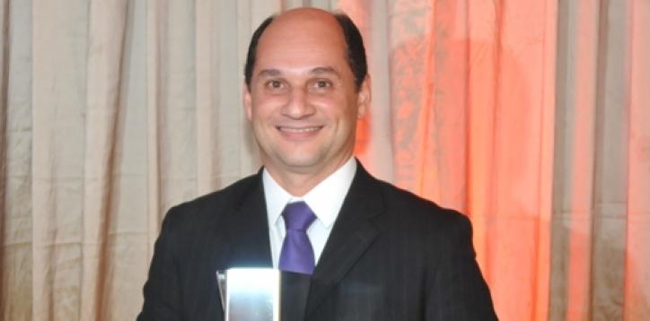Membro do conselho: José Azevedo FIlho