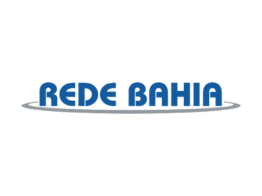 Logotipo Rede Bahia