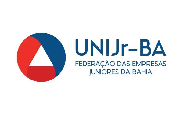 Logotipo UNIJR BA