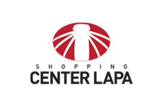 Logotipo Center lapa