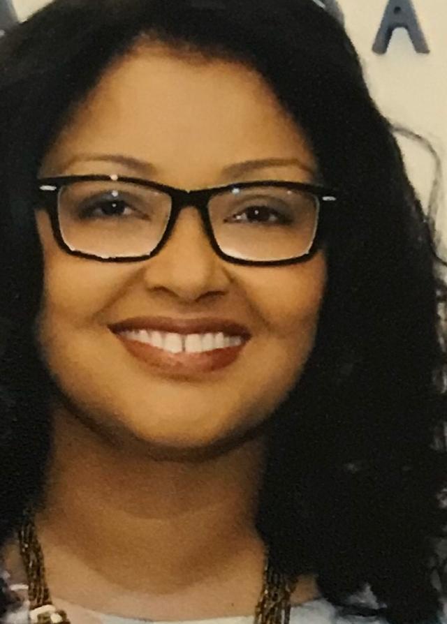 Membro do conselho: Patrícia Jorge