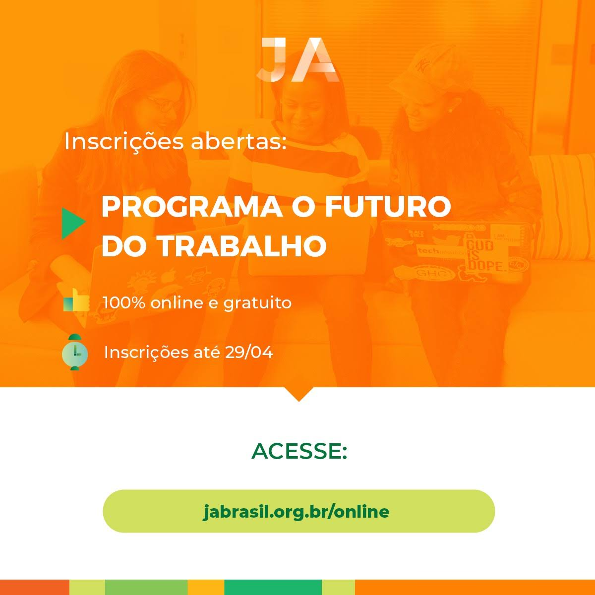 Programa O Futuro do Trabalho