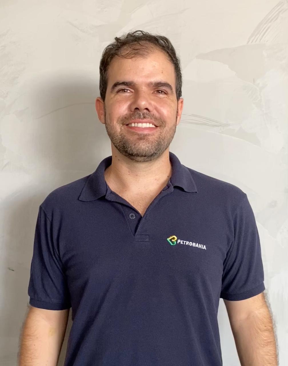 Membro do conselho: Thiago Andrade