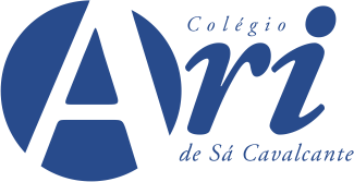 Logotipo Ari