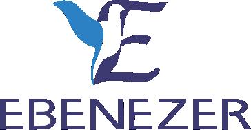 Logotipo ebenezer