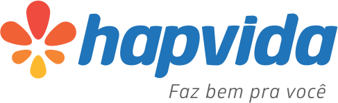 Logotipo hapvida