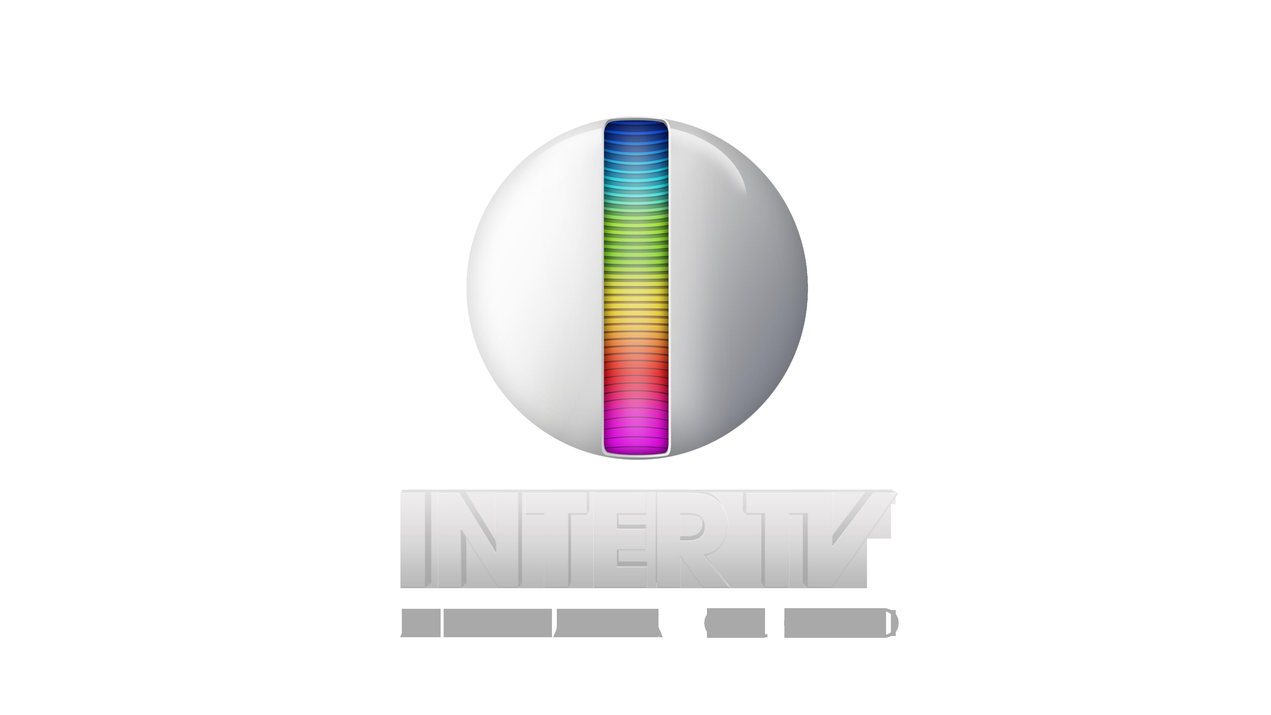 Logotipo InterTV Cabugi