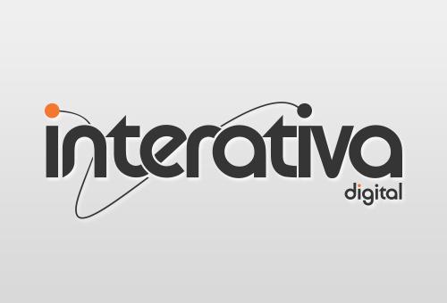 Logotipo Interativa Digital