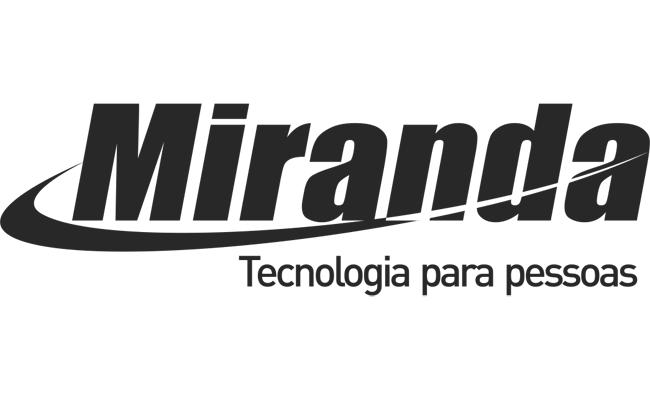 Logotipo Miranda
