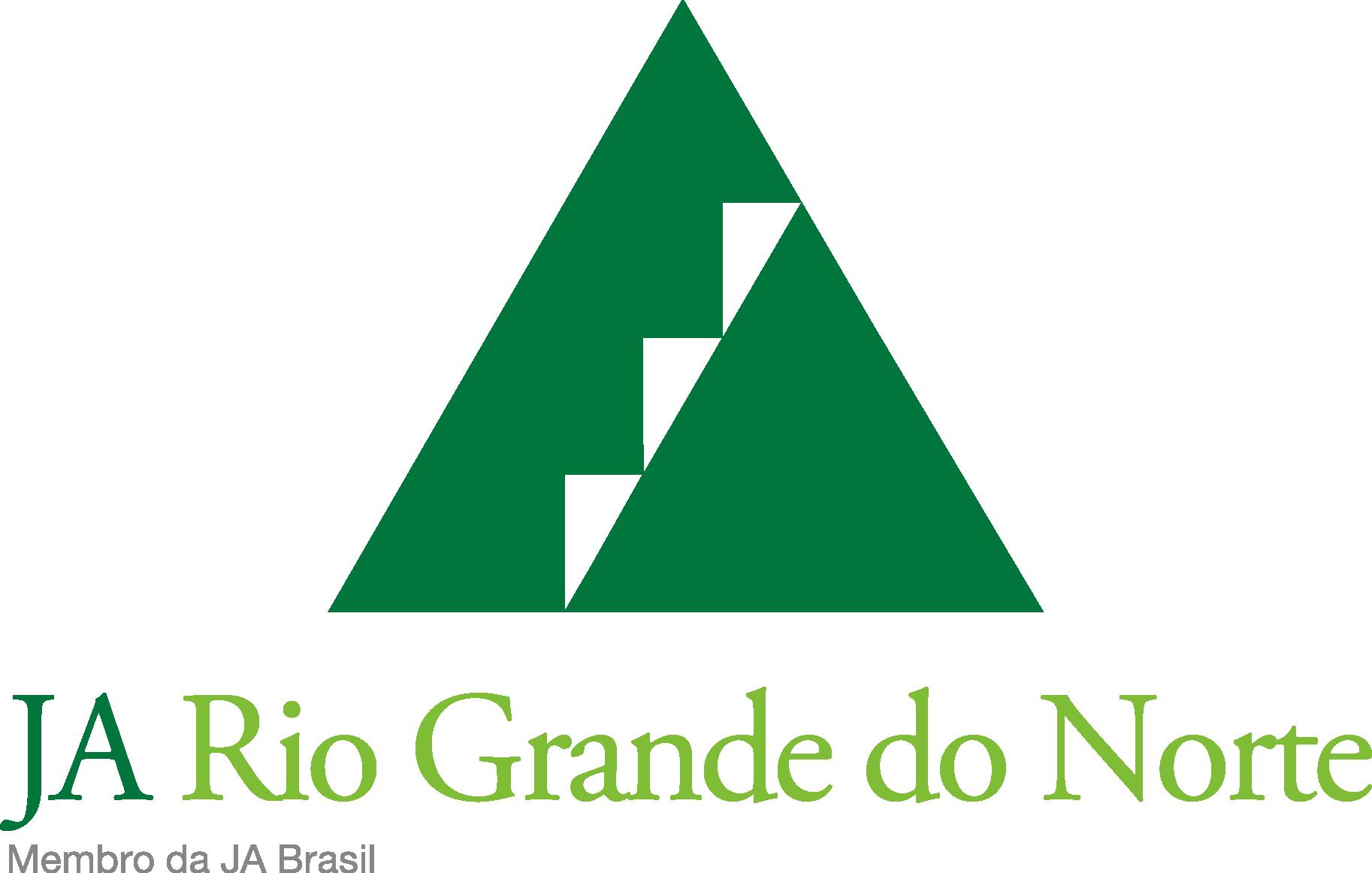 Logotipo JA Brasil