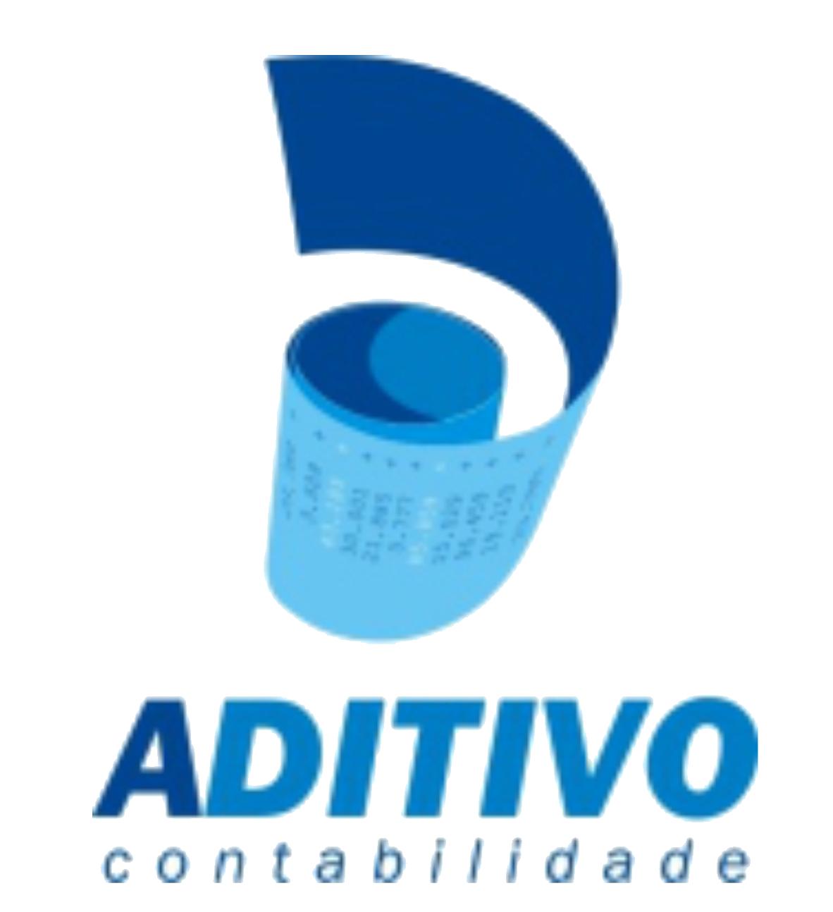 Logotipo Aditivo Contabilidade