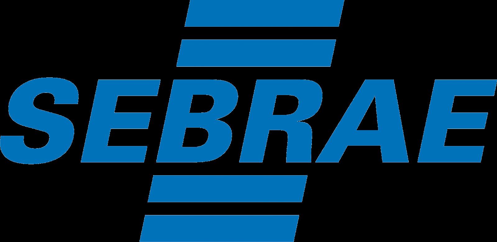 Logotipo Sebrae RN